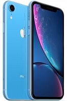 Apple iPhone XR 256GB Blue (MRYQ2)