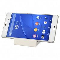 Док-станция Magnetic Charging Dock Smartphone для Sony Xperia Z3 (DK48) White