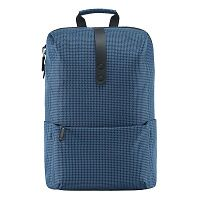 Рюкзак городской Xiaomi Mi College Casual shoulder bag / blue