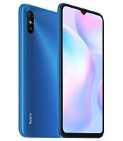 Смартфон Xiaomi Redmi 9A 2/32GB (Blue) Global EU