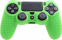 Чехол на геймпад Sony PlayStation Dualshock 4 (Green)