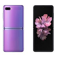 Смартфон Samsung Galaxy Z Flip 8/256GB Mirror Purple (SM-F700FZPD)