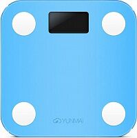 Умные весы Xiaomi Yunmai Mini Smart Scale (M1501-BL) Blue