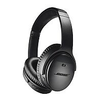 Наушники Bose QuietComfort 35 II Black (789564-0010)