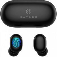 Наушники Xiaomi Haylou GT1 Plus (Black)