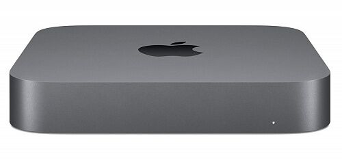 Apple Mac mini Late 2018 (MRTR61)