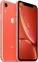 Apple iPhone XR 64GB Coral (MRY82)