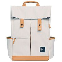 Рюкзак Xiaomi RunMi 90 Points Vitality Backpack (Beige)