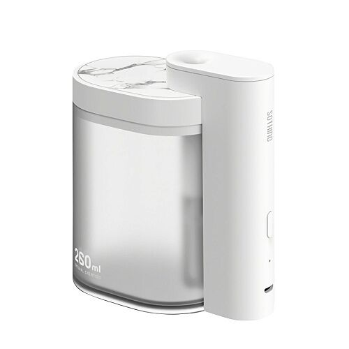 Увлажнитель воздуха Sothing Geometry Desktop Humidifier (DSHJ-H-002) White