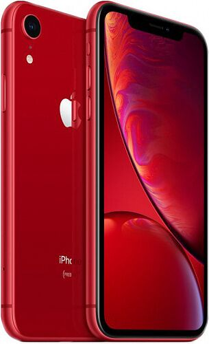 Apple iPhone XR 256GB Product Red (MRYM2)