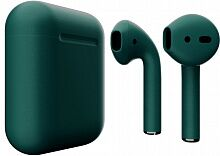 Наушники Apple AirPods Dark Green Matte (MV7N2)