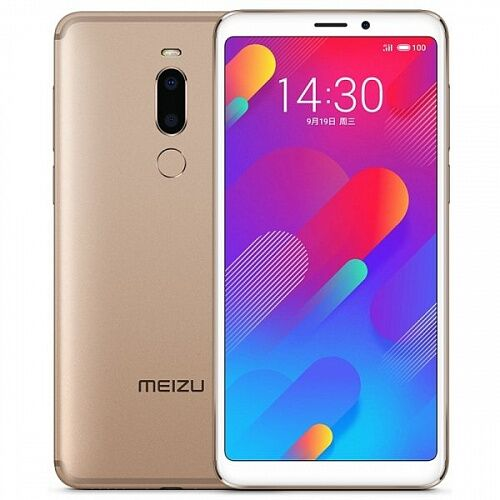 Смартфон Meizu M8 4/64GB (Gold) Global EU
