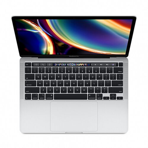 "Apple MacBook Pro 13"" Silver 2020 (MWP82)"