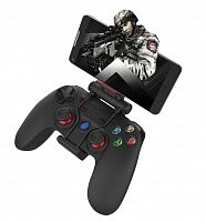Игровой джойстик XiaoJi GameSir G3s Wireless + Phone Holder (Black)