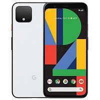 Смартфон Google Pixel 4 XL 64GB (Clearly White)