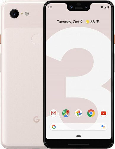 Смартфон Google Pixel 3 XL 4/128GB (Not Pink)