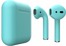 Наушники Apple AirPods Mint Matte (MRXJ2)