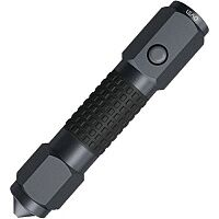 Автомобильный мультитул Xiaomi Leao A10 Car Safety Hammer Flashlight (Black)