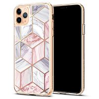 Чехол Spigen Ciel Etoile Case для Apple iPhone 11 Pro (077CS27271) Pink Marble