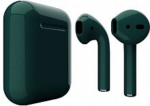 Наушники Apple AirPods Dark Green Gloss (MRXJ2)