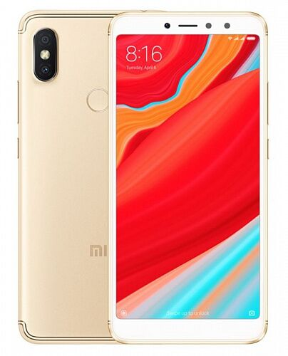 Смартфон Xiaomi Redmi S2 4/64GB (Gold)