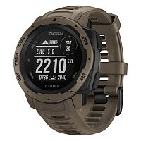 Смарт-часы Garmin Instinct Tactical Edition Coyote Tan (010-02064-71)