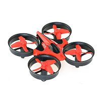 Квадрокоптер Eachine E010 Mini (Black/Red)