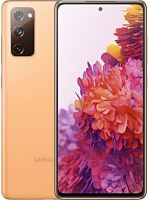 Смартфон Samsung Galaxy S20 FE SM-G780F 6/128GB Orange (SM-G780FZOD) UA-UCRF