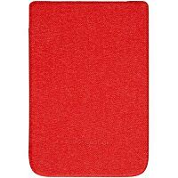 Чехол PocketBook Etui Shell New 616/627/632 Red (WPUC-627-S-RD)