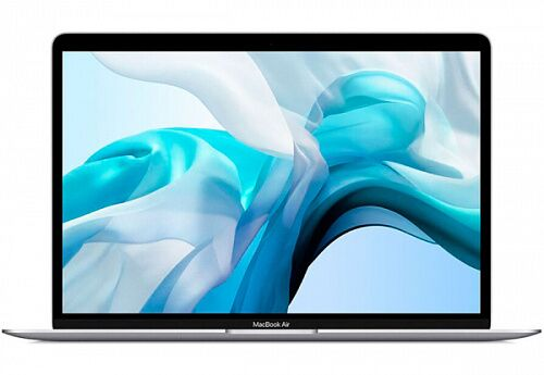 "Apple MacBook Air 13"" Silver 2020 (MWTK2)"