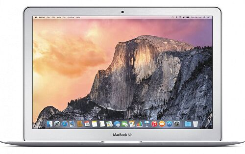 "Apple MacBook Air 13"" MQD32 (Silver)"