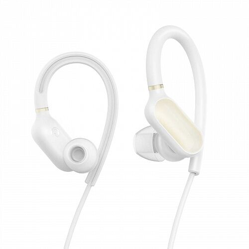 Наушники Xiaomi Mi Sports Mini Bluetooth Headset White (ZBW4381CN)