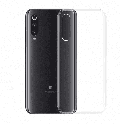 Чехол TPU Ultrathin Series для Xiaomi Mi 9T (Transparent)