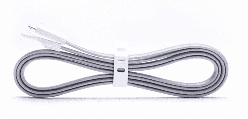 Кабель Colorful microUSB Cable 1.2m (Gray)
