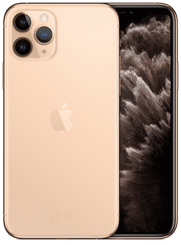 Apple iPhone 11 Pro 256GB (Gold)