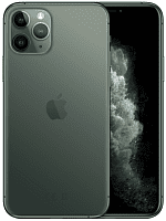 Apple iPhone 11 Pro 64GB (Midnight Green)