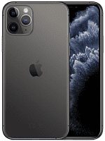 Apple iPhone 11 Pro 256GB Space Gray (MWCM2)