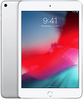 Apple iPad Mini 2019 64Gb Wi-Fi Silver (MUQX2)