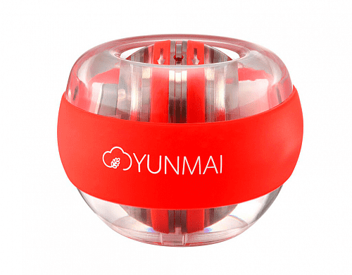 Тренажер для рук Xiaomi Yunmai Wrist Force Ball Red (YMGB-Z701)