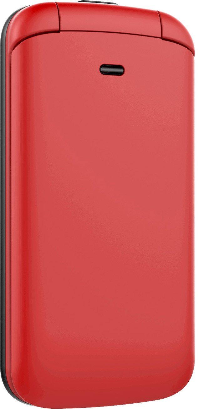 Купить Мобильный телефон Nomi i246 (Red)