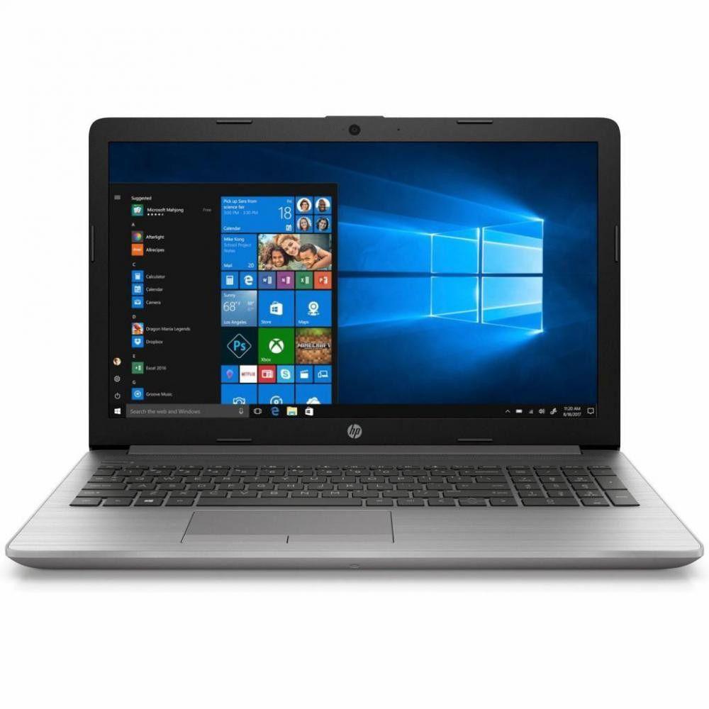 Ноутбук HP 250 G7 Silver (6BP04EA) UA