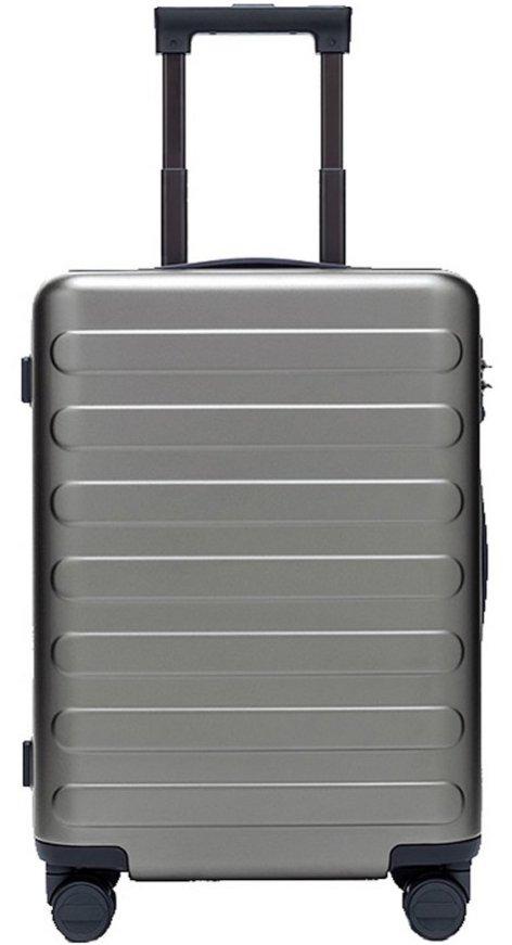 ≡ Чемодан Xiaomi RunMi 90 Points suitcase Business Travel 20 ... 527971980b6
