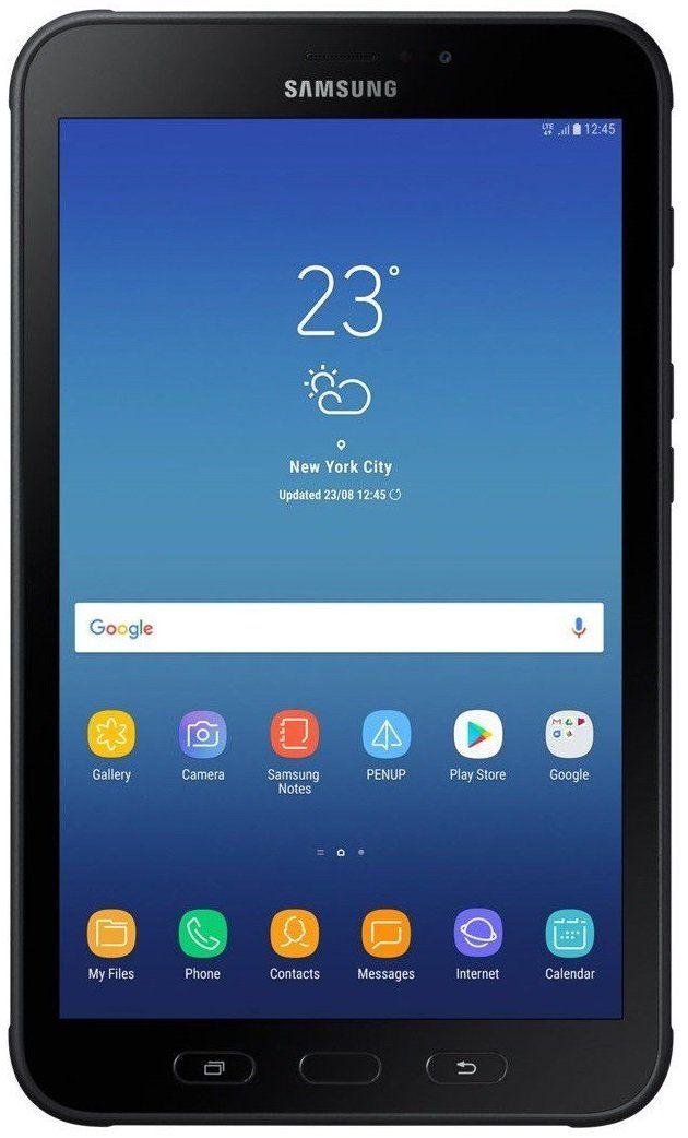 Планшет Samsung Galaxy Tab Active 2 8.0 LTE ZKA Black (SM-T395NZKA)  UA-UCRF