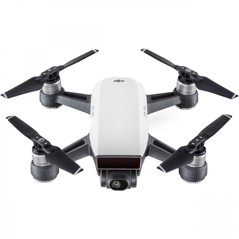 Купить Квадрокоптер DJI Spark Alpina White Controller Combo (CP.PT.00000104.01) EU