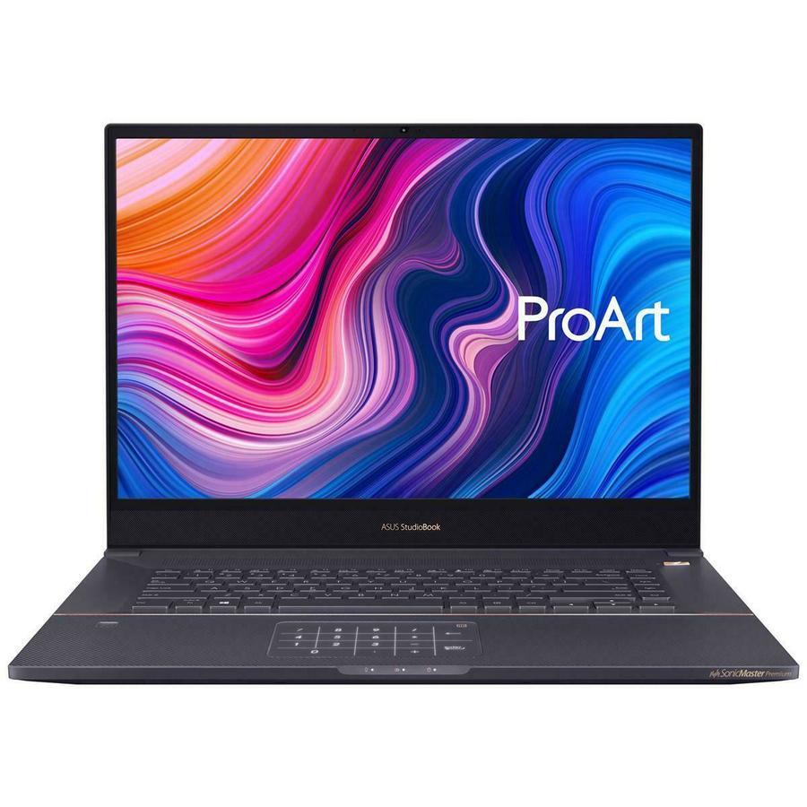 Ноутбук ASUS ProArt StudioBook 17 H700GV (H700GV-XS76)
