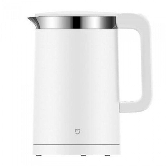 Купить Электрочайник Xiaomi Mi Smart Home Kettle MiJia (White)