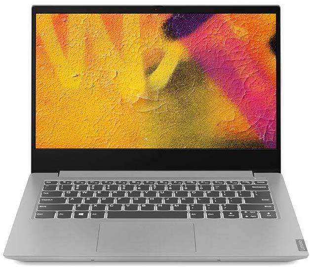 Ноутбук Lenovo IdeaPad S340-14 (81N7004CUS)