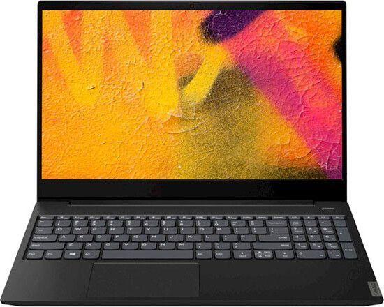 Ноутбук Lenovo IdeaPad S340-15IWL Onyx Black (81N800X3RA)