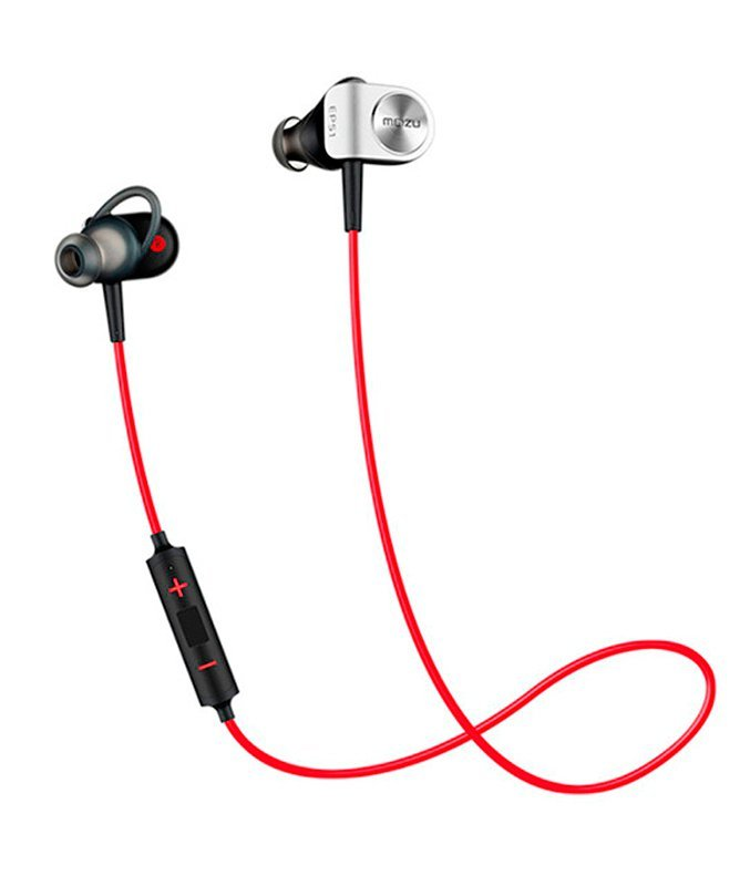 Купить Наушники Meizu EP-51 Bluetooth Sports Earphone (Red)