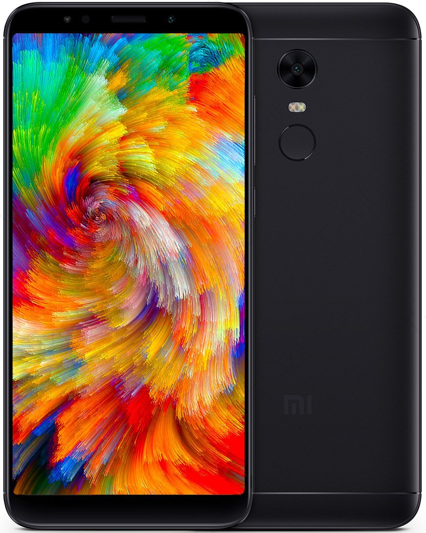 Xiaomi Redmi 5 Plus UA